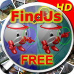 FindUs - Free